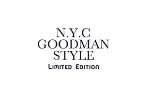 N.Y.CGOD MAN STYLE