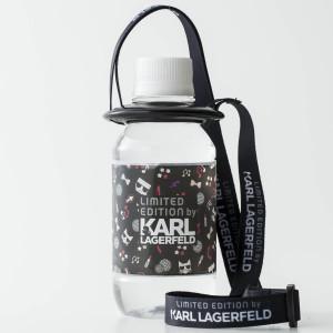 カールラガーフェルド-ペットボトル 2