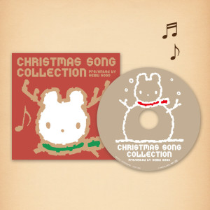 クリスマスソングCD